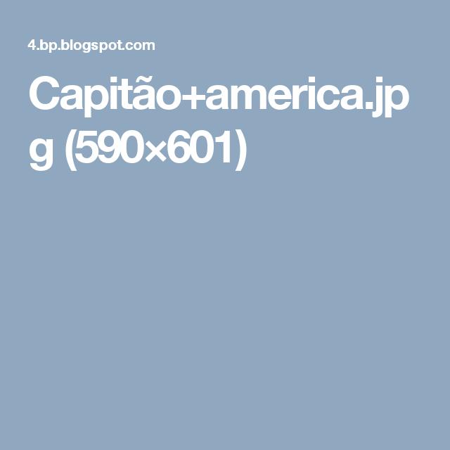 Capitão+america.jpg (590×601)