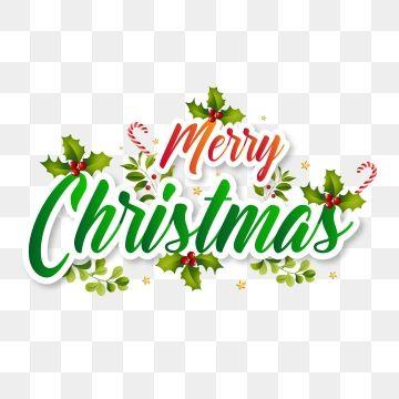 A Decoracao De Natal Merry Christmas Calligraphy Christmas Typography Merry Christmas Typography