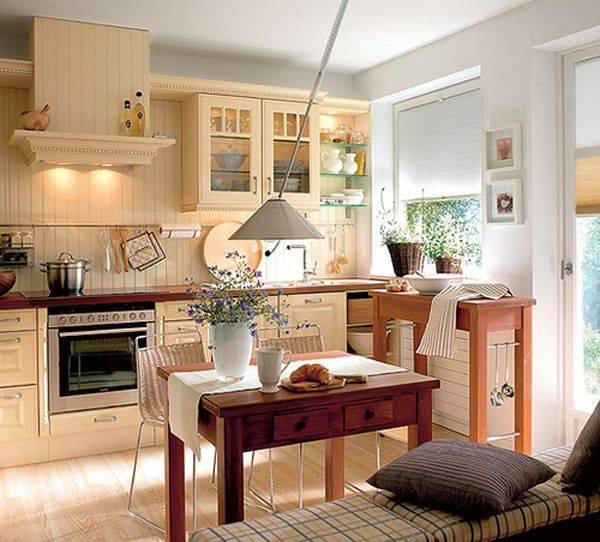 Cozy Kitchen Bright And Cozy Kitchen Designs 2 The Heart Of The
