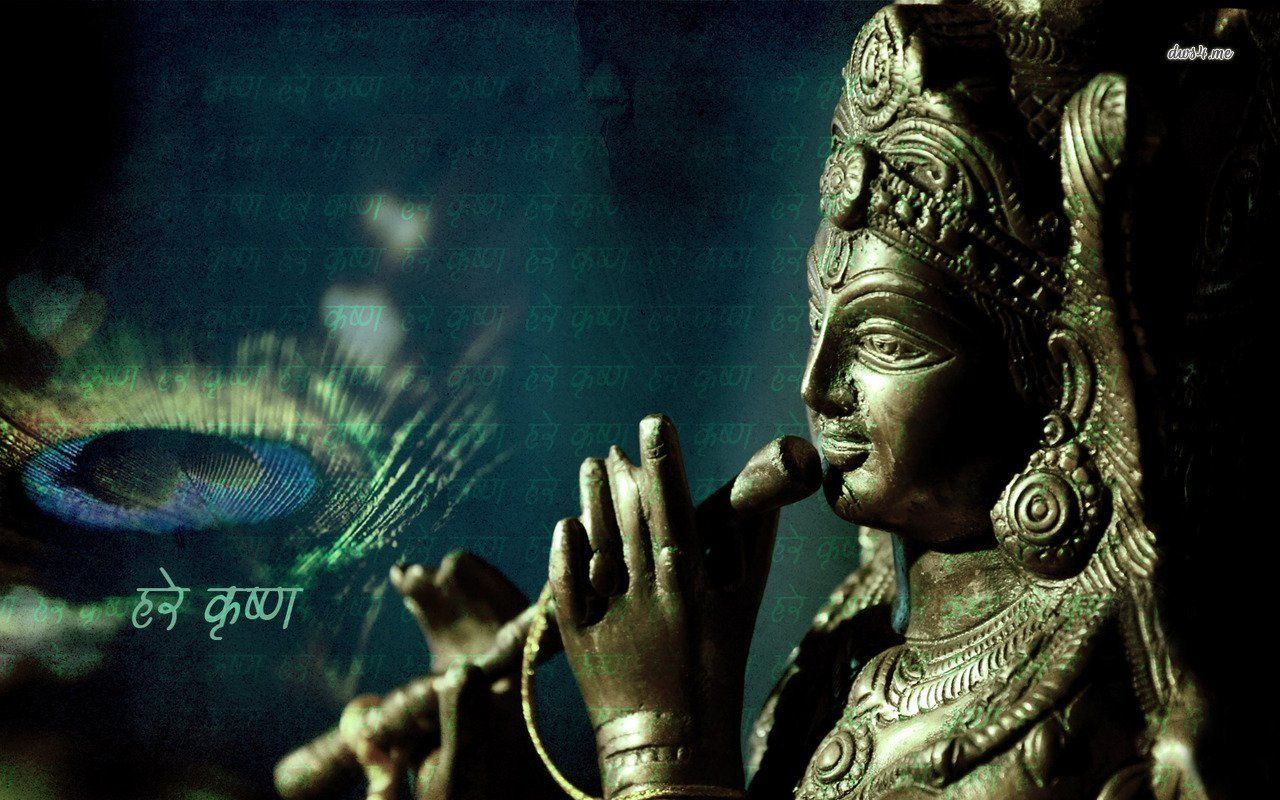 Shree Krishna Hd Wallpapers On Shubh Janmashtami Krishna Wallpaper Lord Krishna Lord Krishna Hd Wallpaper