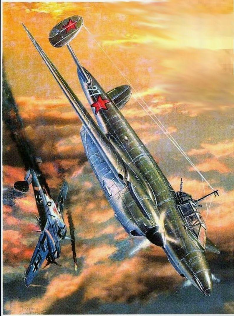 Пе - 3 (с изображениями) | Военный самолет, Вторая мировая ...