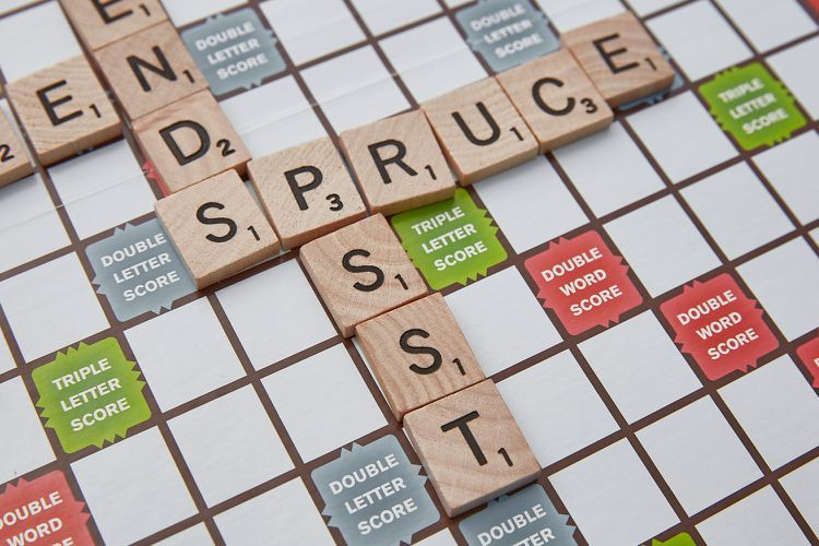 No Vowels, No Problem Scrabble Words With Only Consonants