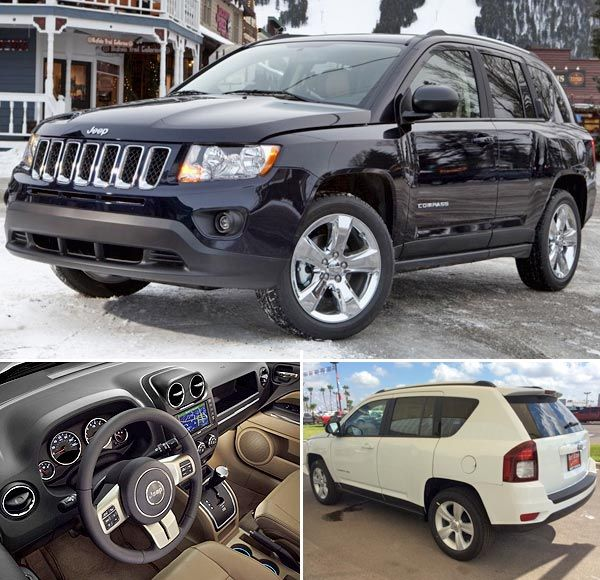 Jeep Compass Used Car: Pin By Cheap Cars Finder APP On Articles & News