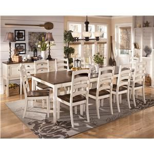 Levitz Furniture Rectangular Dining Room Table Formal Dining Room Sets White Dining Room Furniture