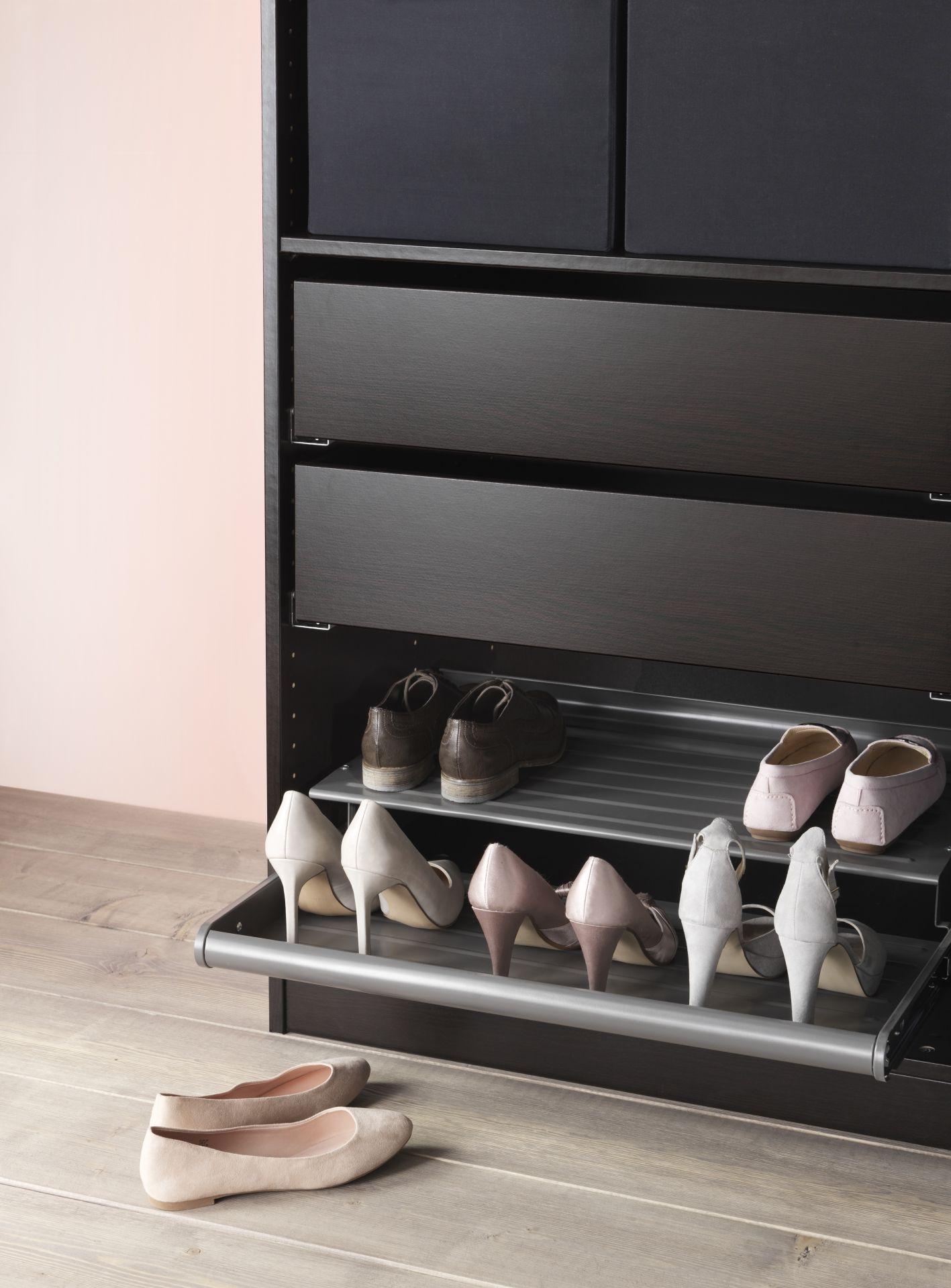 Schoenenrek Ikea Pax.Komplement Uittrekbaar Schoenenrek Ikeacatalogus Nieuw