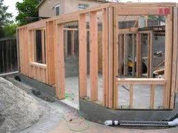 Wall Framing Basics Carpentry basics Carpentry and Country life