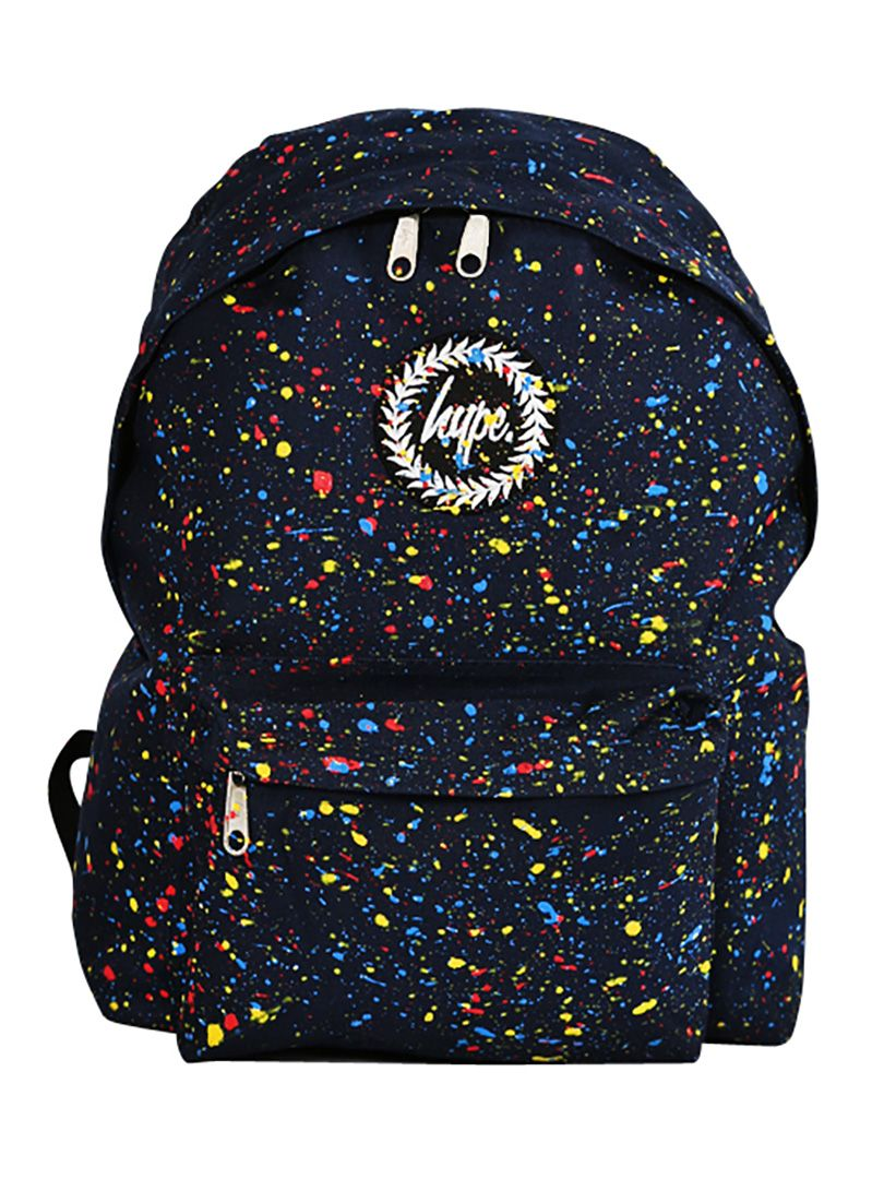 Primary Splat Backpack - White Hype a3b6sECTk6