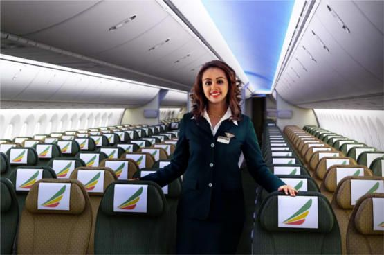 Ethiopian Airlines is pleased to announce that it has been awarded the International Diamond Prize for Excellence in Quality by the European Society for Quality Research (ESQR) on December 2, 2012 in Brussels.