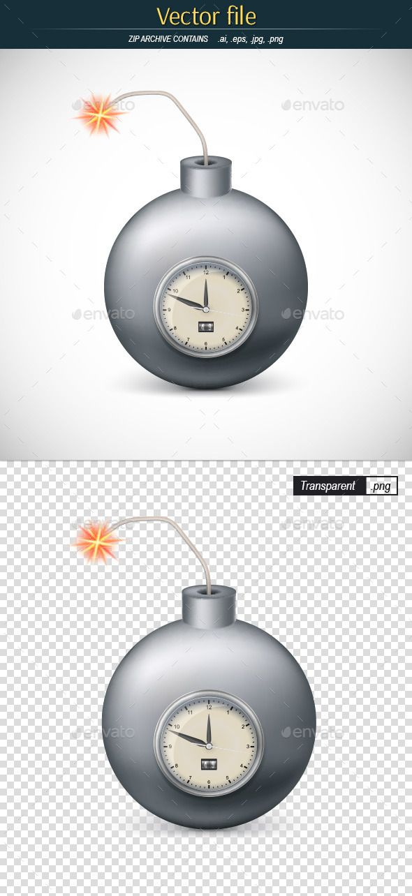 The Time Bomb And The Wick Mechanical Clock Clock Mechanic