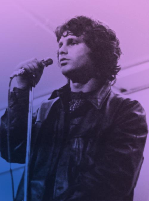 Cosmic Girl in 2019 Jim morrison, Rock music, Rock, roll
