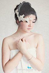 Bridal beauty - All About Romance