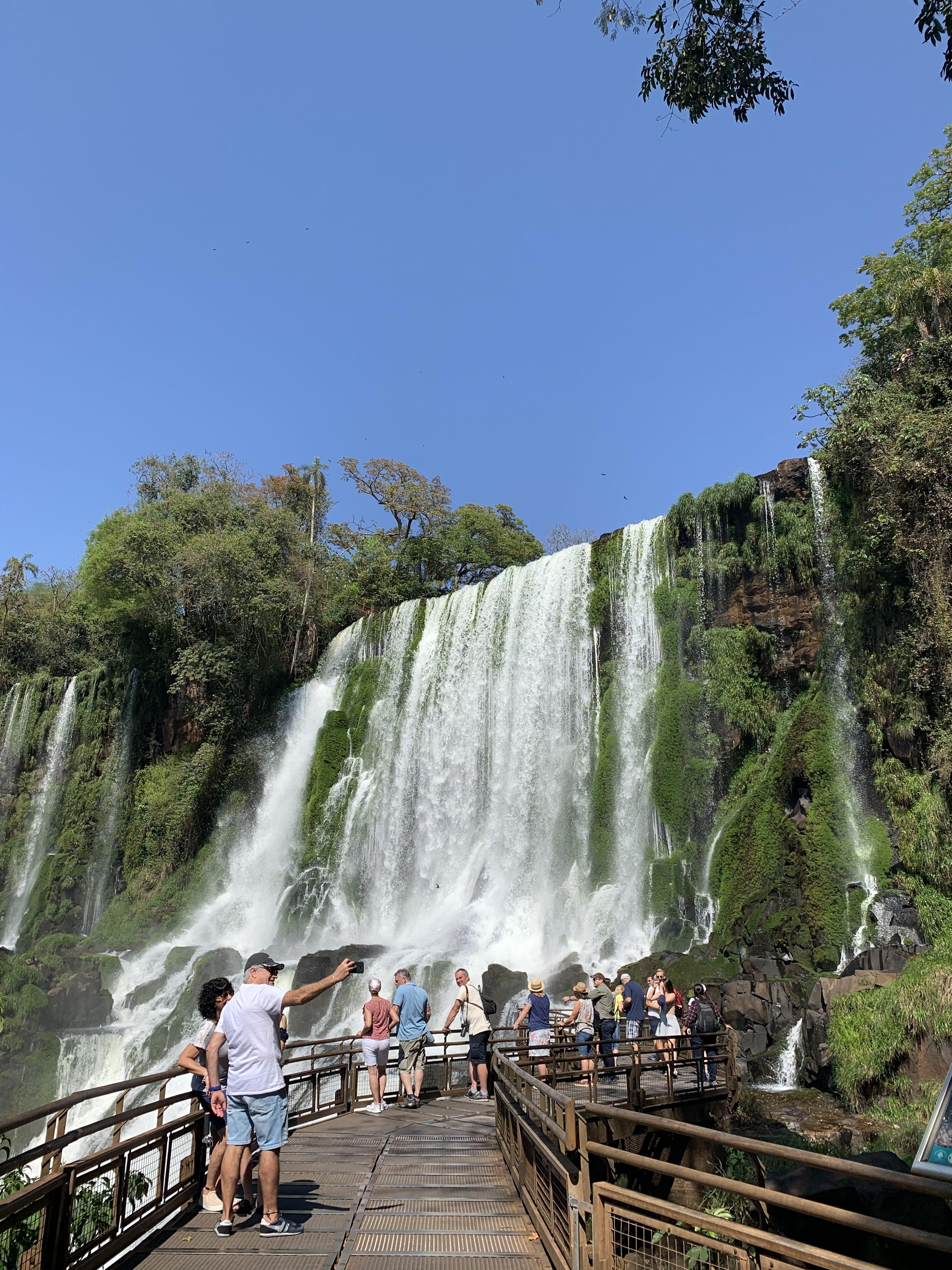 Iguazú Falls Cataratas Del Iguazu Argentina Cataratas Del Iguazu Imagenes De Argentina