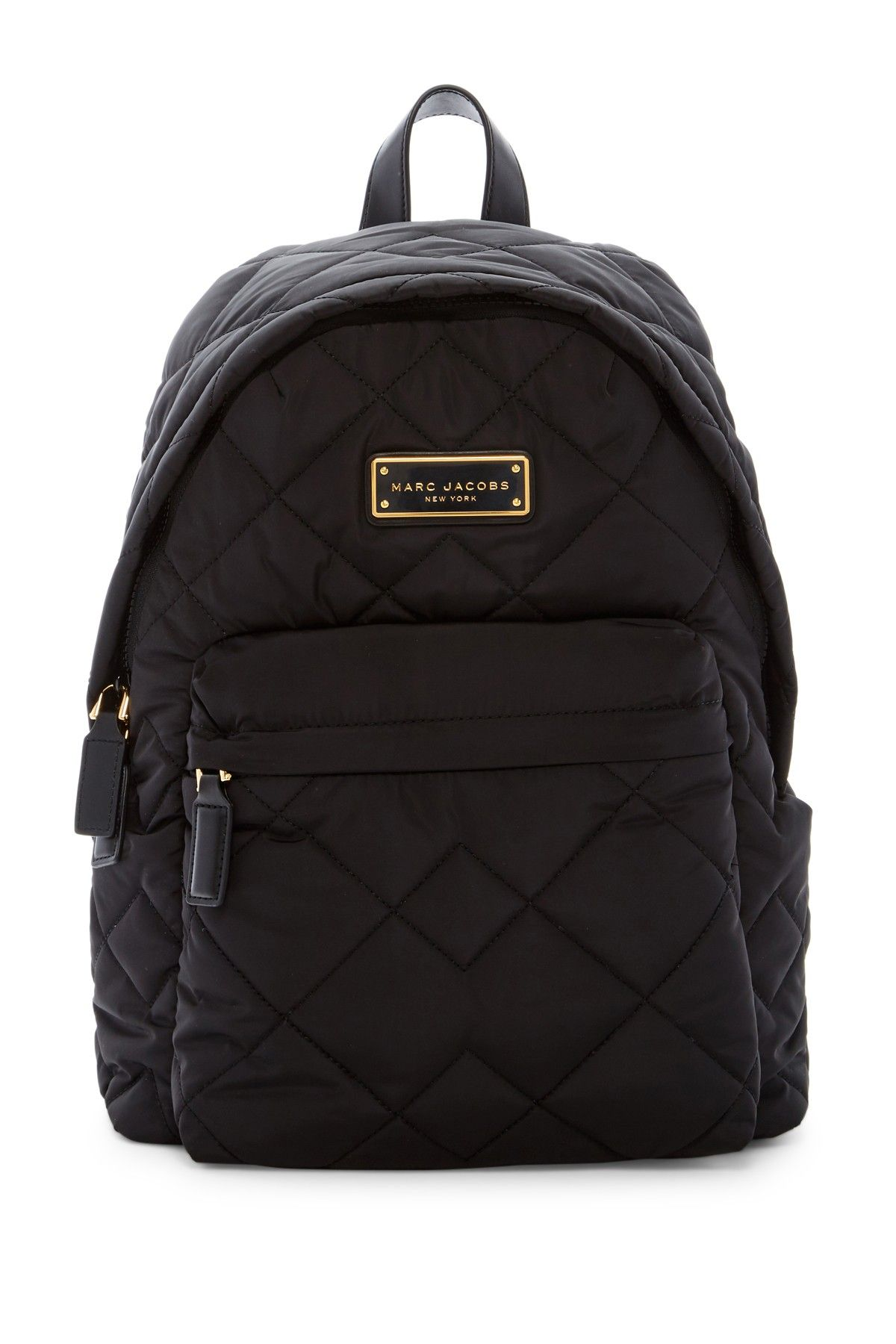 Quilted Nylon Backpack by Marc Jacobs on  nordstrom rack bd4bc60f211d3