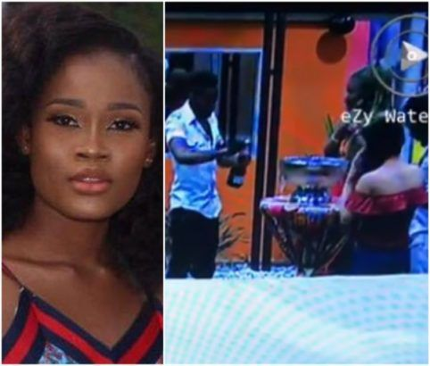 Big Brother Naija 2018: How other housemates were drinking