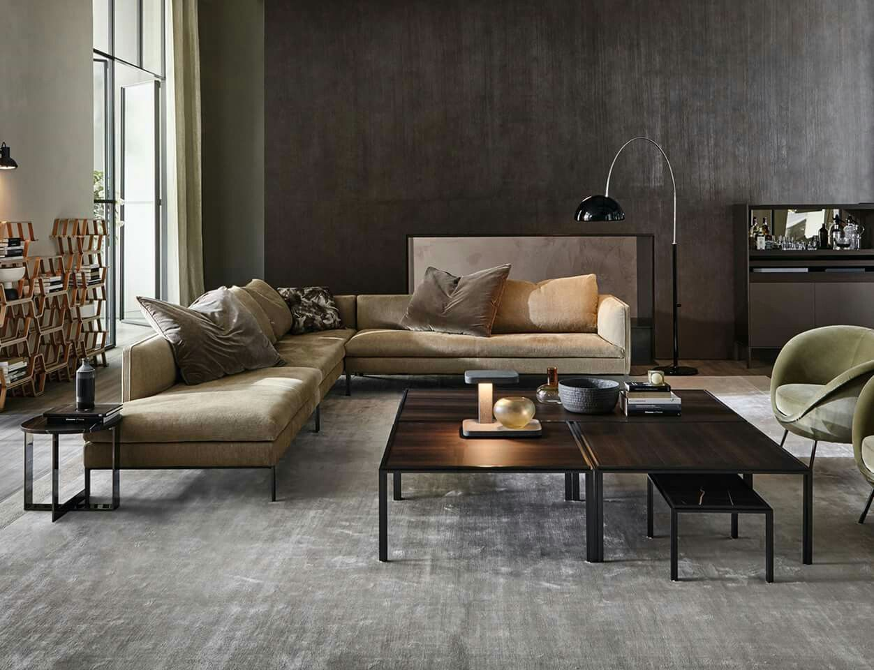 Salones Decoracion De Interiores Pin By Omer Ben David On Styles In 2019 Minimalismo