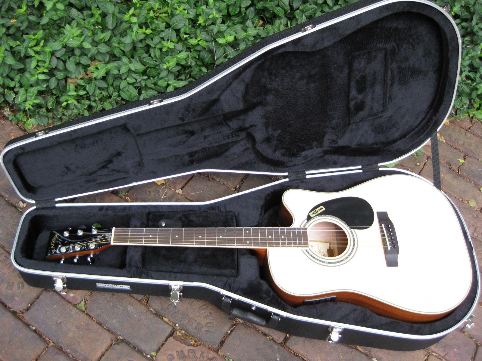 Zager Guitars Zager Reviews Guitar Guitar Reviews Acoustic