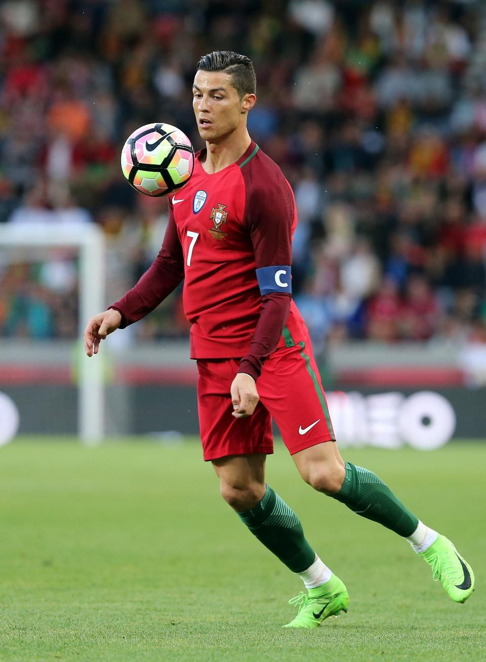 Cristiano Ronaldo Charged With Tax Fraud As Authorities Claim He