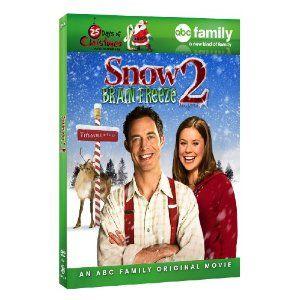 Abc Family Snow 2 Brainfreeze Christmas Movies Hallmark