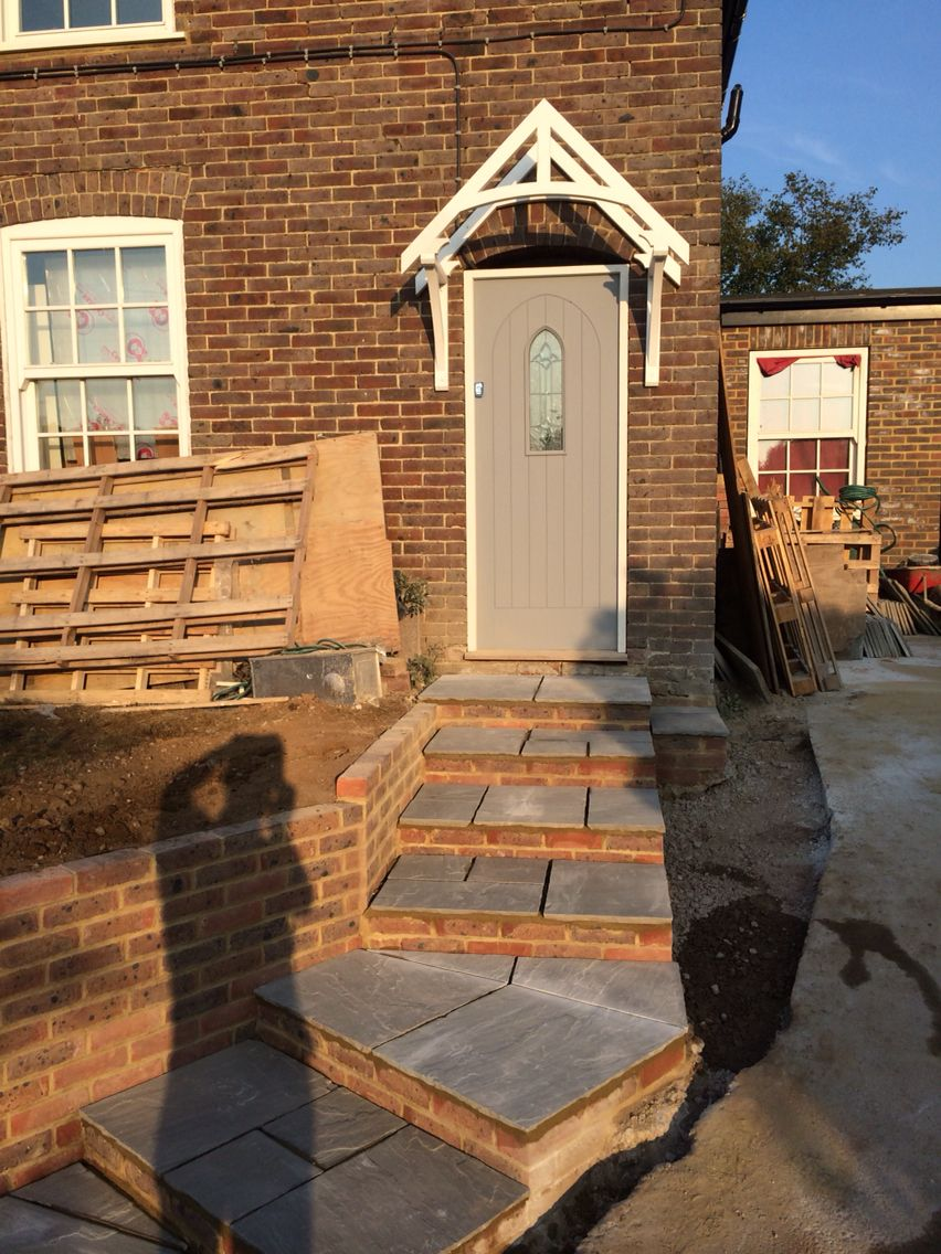 Front of House - In Progress