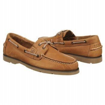 Men's Leeward Boat Shoe Linen 13 M