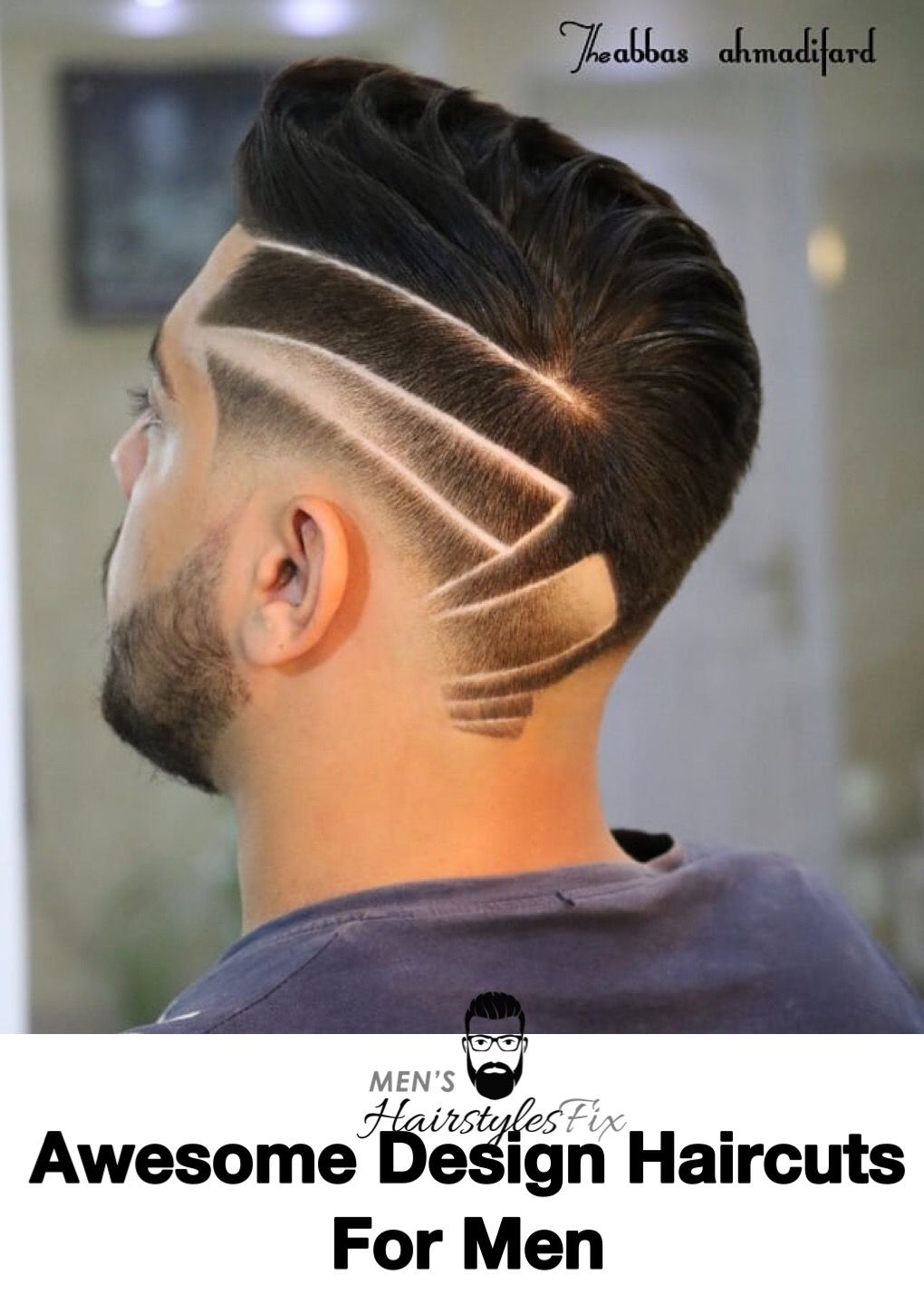 pin on hair art for men !!
