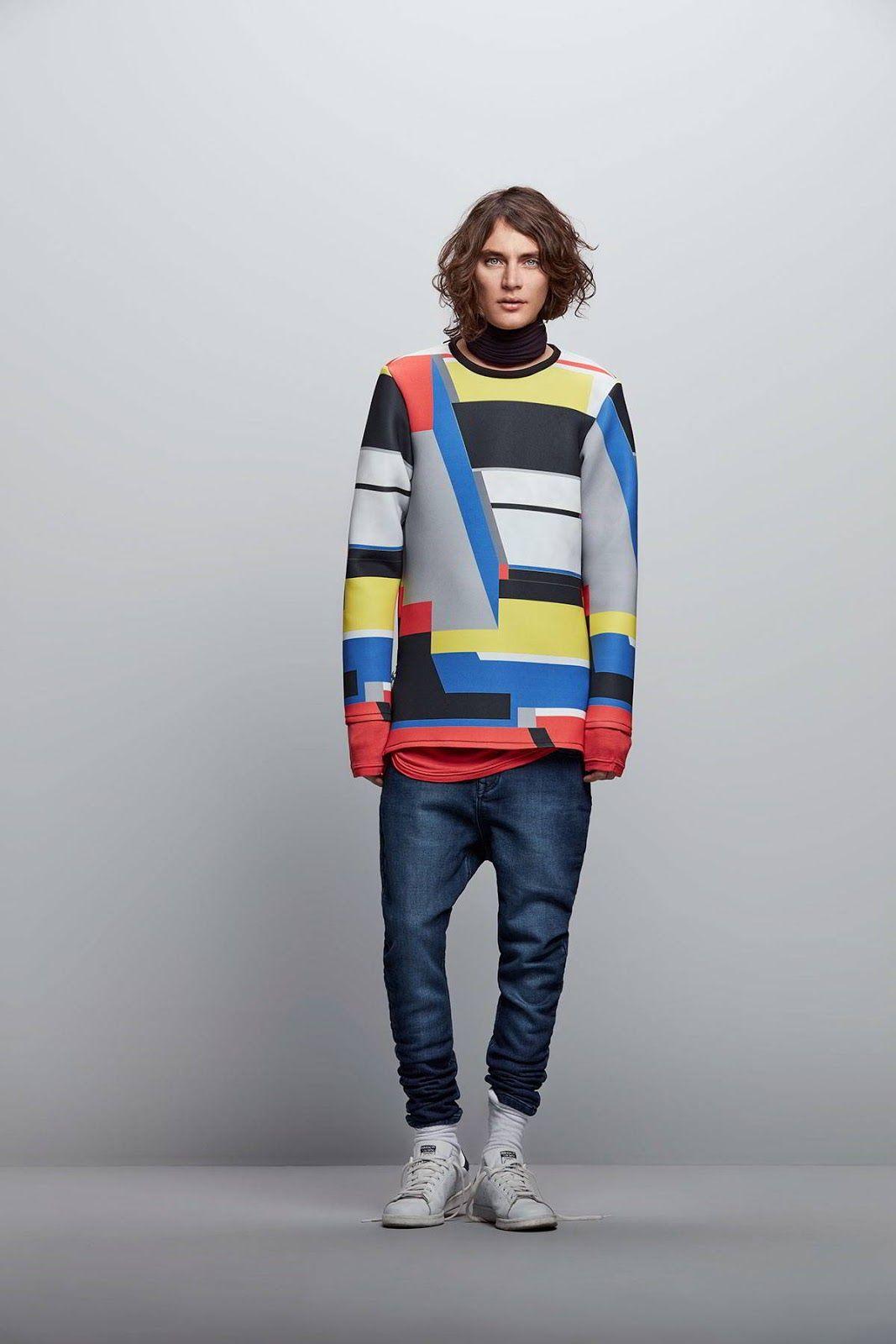 Brand who fall winter otoño invierno menswear trends