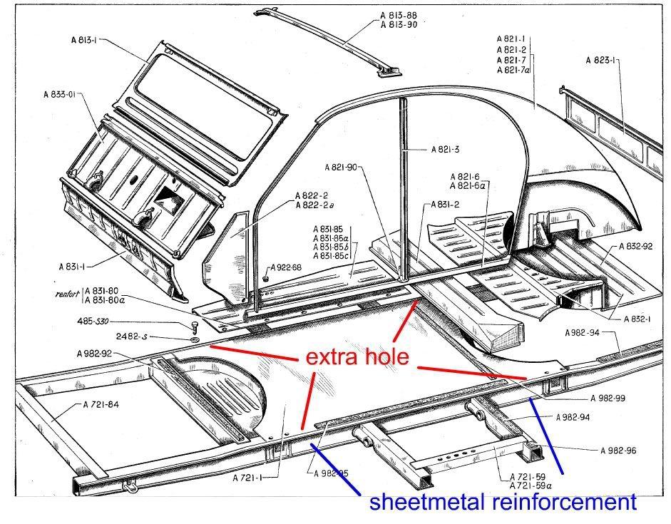 Cv Chassis Google Search Coches Y Motocicletas Autos Citroen 3cv