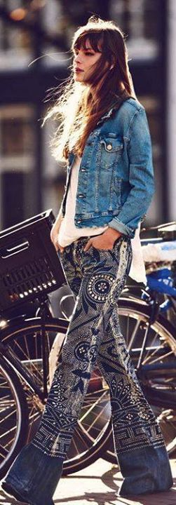 Lindo né!   Encontre peças com o mesmo estilo de design. Clique aqui!  http://imaginariodamulher.com.br/bonprix-roupas-femininas/