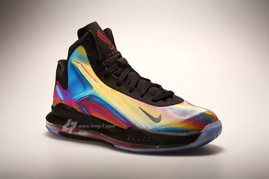 buy online 23c51 37489 Nike FL Viz Zoom Hyperflight Hologram 599451-601 (2)