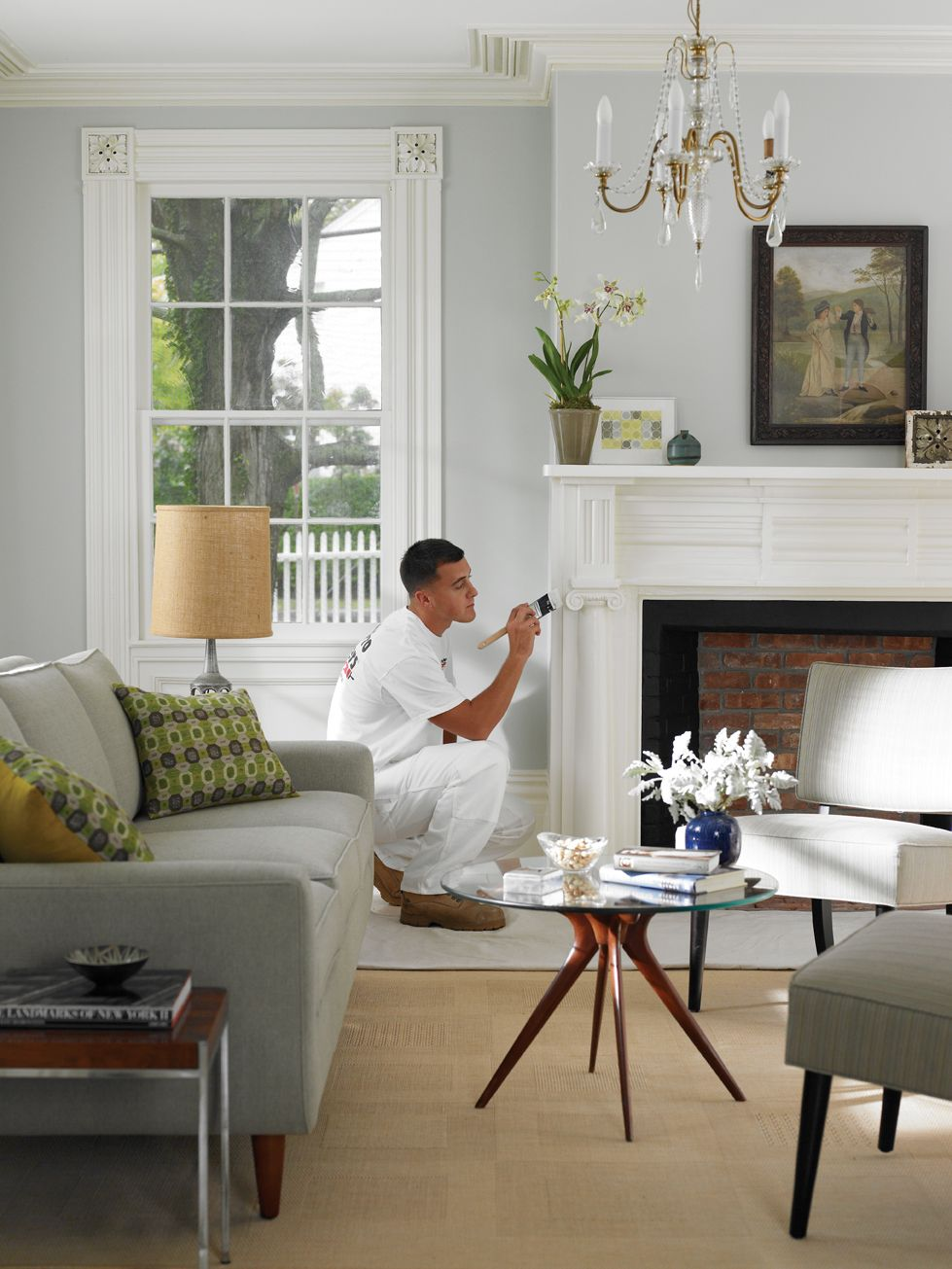 interior painting ideas posts related to basic colors in interior