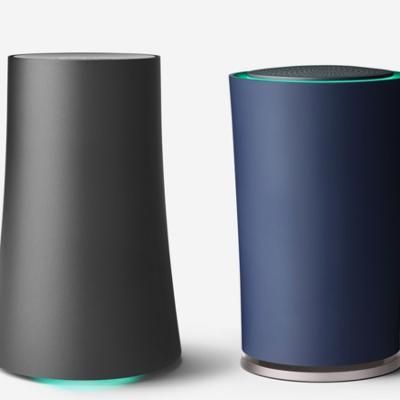 Tech: 3 Gorgeous Wi-Fi Routers You Wont Want to Hide Networking gadgets finally look good enough to display proudly TIME.com