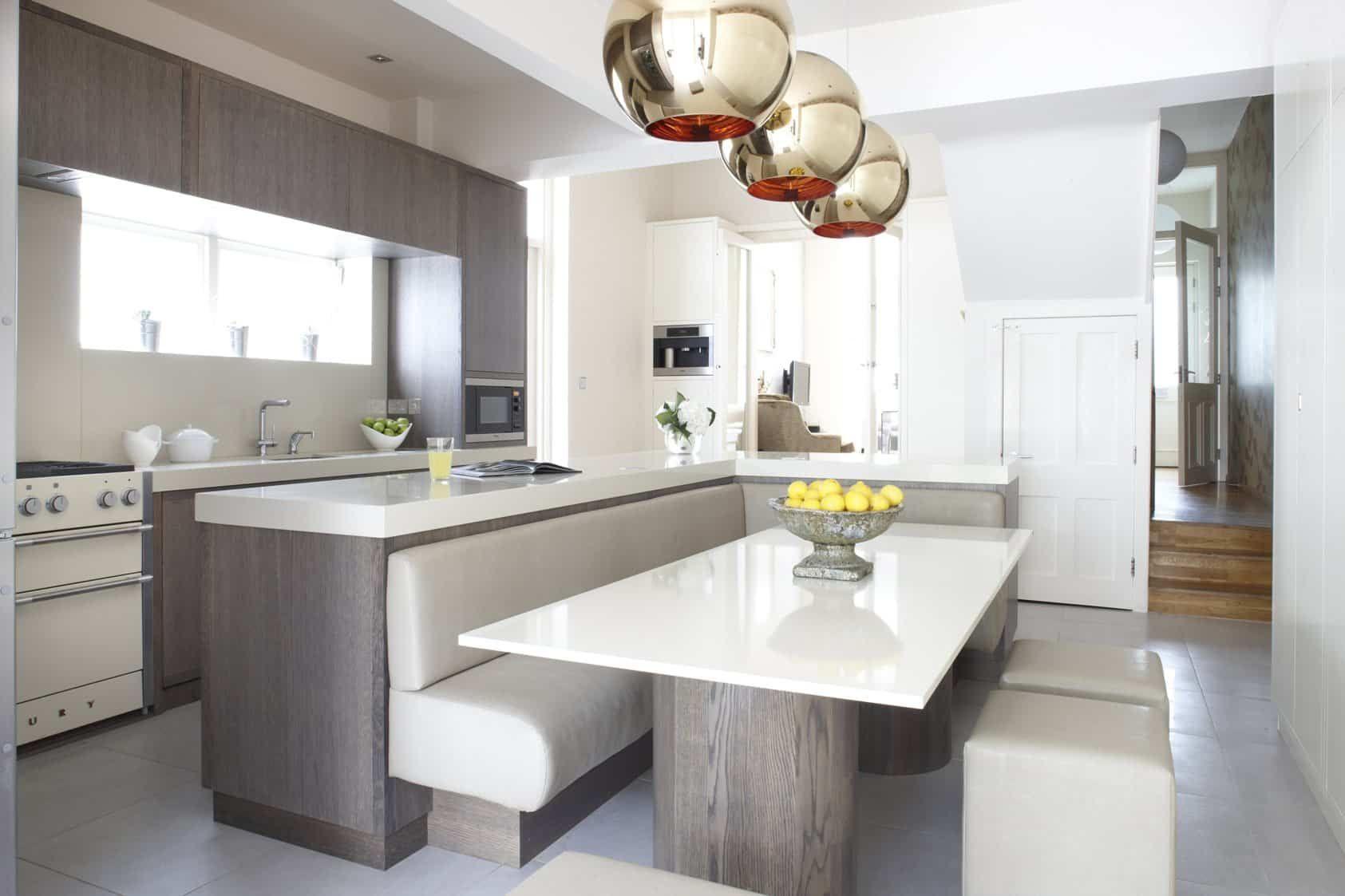 Bespoke Kitchen Design and Manufacturing