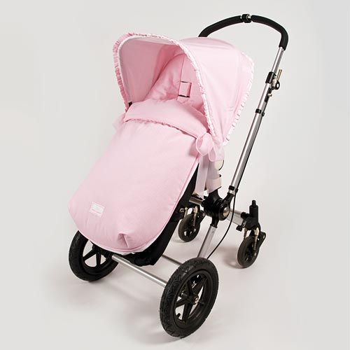 Pram sleeping bag