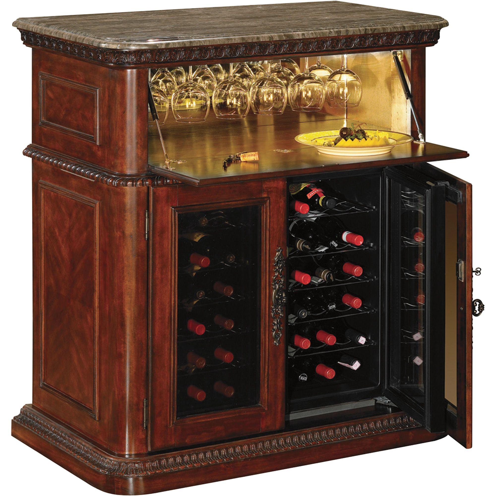 Tresanti Rutherford Wine Bar Cooler Model 41dc387vch0233