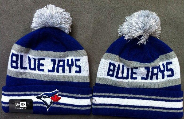 5db37f58d MLB Toronto Blue Jays Beanies (2) , wholesale online $5.9 -  www.hatsmalls.com