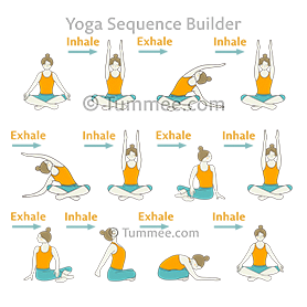 pin on day and night yoga routines