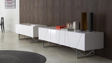 U201cLinesu201d Storage Furniture By Ligne Roset. U201c