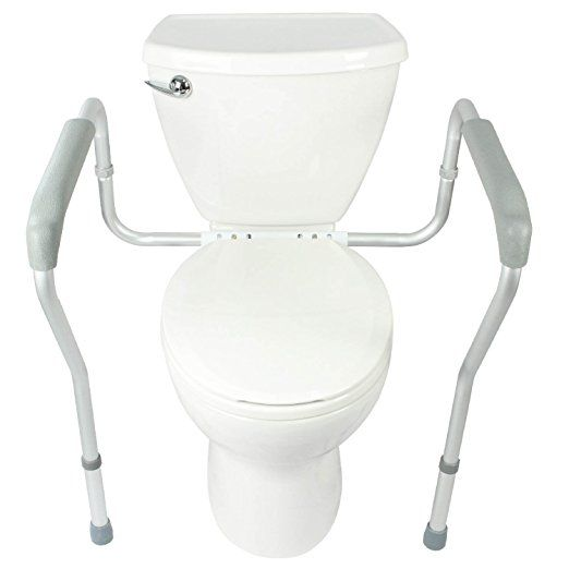 Bathroom Safety Frame For Elderly