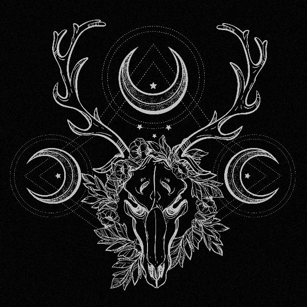 5fb2319c232 symbolism #occultism #darkart #occultaart #occult #art #symbols ...