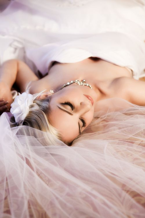 Beautiful Bride by Julie Weiss