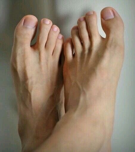 Feet-fetishu что это