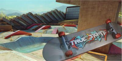 True Skate Full v1.0.0.4.ipa