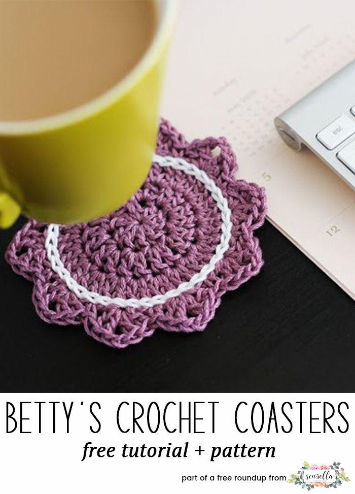 Bonito Los Patrones De Crochet Sencillos Y Rápidos Inspiración ...