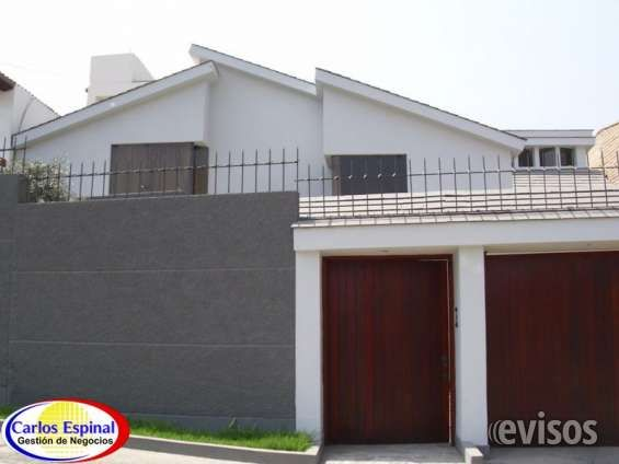 Casa en Venta en La Molina, Lima, Perú CÓDIGO DE INMUEBLE: CV-001  •Venta de Casa e .. http://lima-city.evisos.com.pe/casa-en-venta-en-la-molina-lima-peru-id-619385