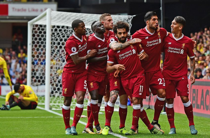 Liverpool Vs Crystal Palace Live Stream Watch Premier League Online Liverpool Team Liverpool Champions League Liverpool