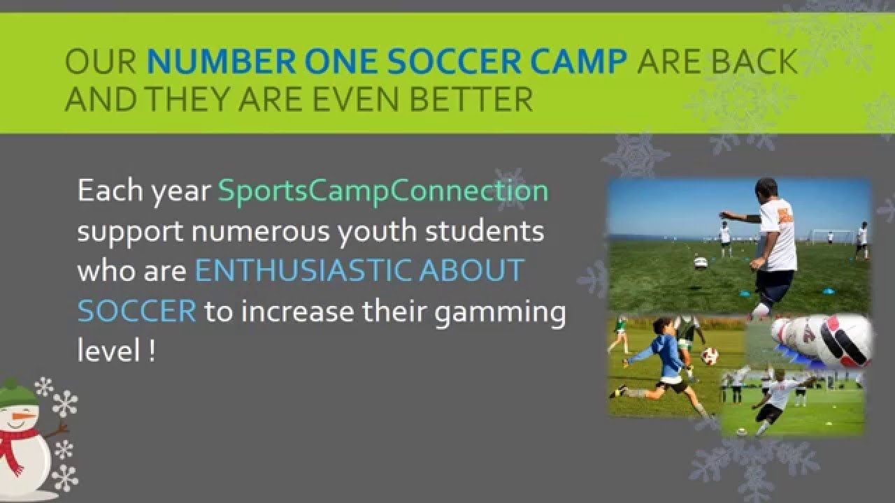 Searching A Professional Soccer Camps Watch Our Video To Know More About Top Soccer Camps Do Post Your Comments And Like Our Vi Soccer Camp Top Soccer Soccer