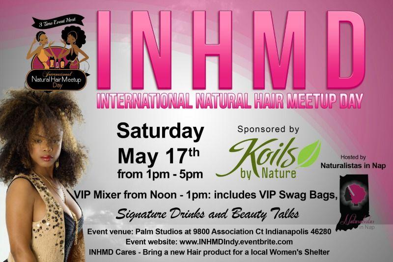 May 17th #INHMD