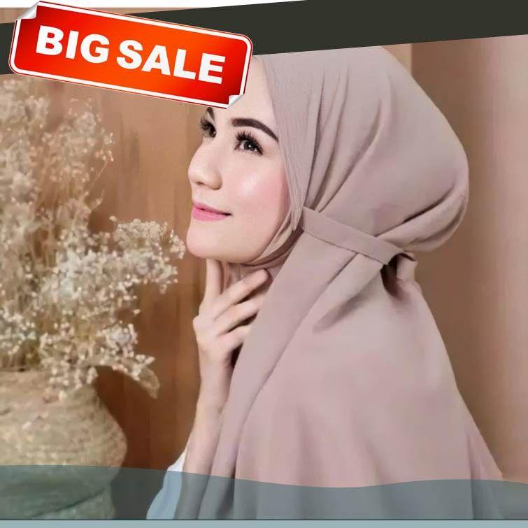 Kualitas Terbaik Jilbab Bergo Maryam Jumbo Instan Di Cimahi Hub 0822 2830 5450 Peniti