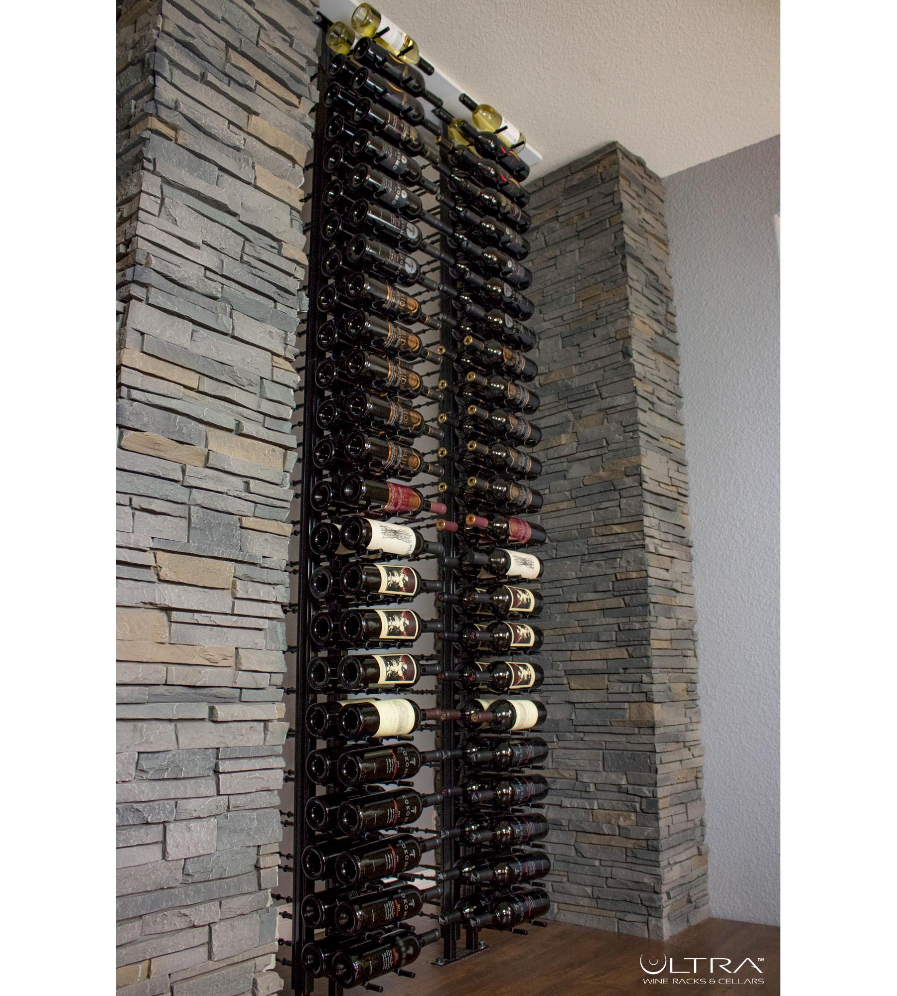 Ultra Floor To Ceiling Wine Rack Wine Rack Wine Cellar Design Cellar Design