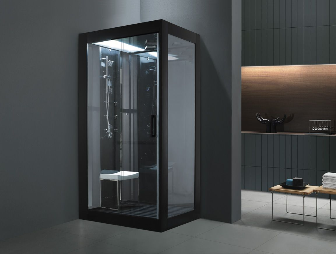 monalisa m 8282 steam shower cabin western style team shower room luxury steam enclosure with - Luxury Steam Showers